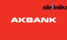 Akbank Şubeye Gitmeden Kredi 25 Bin TL Başvur Paranı Al