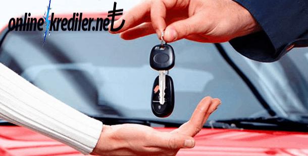 Faizsiz Araba Nasıl Alınır En Kolay Yöntemler şubeye Gitmeden
