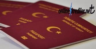 Pasaport Nasıl Alınır Harçları Çeşitleri Nelerdir