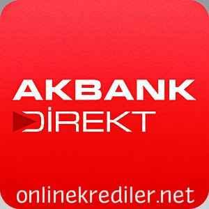 akbank online kredi basvurusu