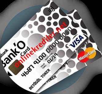 odebank banko card kredi karti basvuru kanallari internet ve sms ile