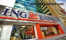 Şubeye Gitmeden Anında ING Bank Kredi Başvurusu