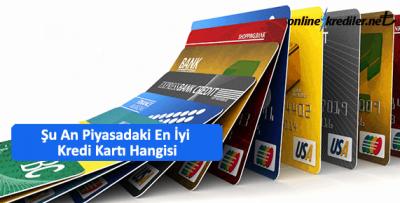 En İyi Kredi Kartı Hangisi Avantajlı