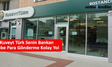Kuveyt Türk Senin Bankan Cebe Para Gönderme Kolay Yol