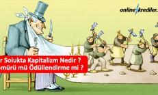 Bir Solukta Kapitalizm Nedir ? Sömürü mü Ödüllendirme mi ?