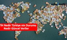 GSYİH Nedir Türkiye nin Durumu Nedir Güncel Veriler 2018