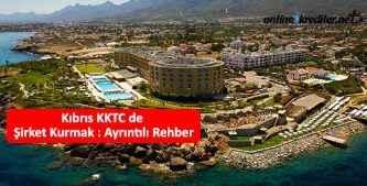 kıbrısta şirket kuruluşu rehberi