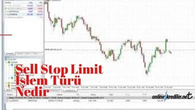 Photo of Sell Stop Limit İşlem Türü Nedir