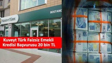 Kuveyt Türk Müşteri Hizmetleri Numarası 444 0 123 | Şubeye Gitmeden Anında  Online Kredi
