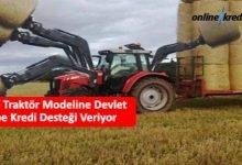Photo of Hangi Traktör Modeline Devlet Hibe Kredi Desteği Veriyor
