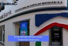 Photo of Emlak Bankası Bireysel İhtiyaç Finansmanı Başvurusu