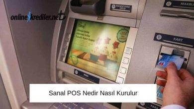 Photo of ATM Parayı Yuttu Ne Yapmalıyım